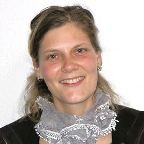 Corina Mazug