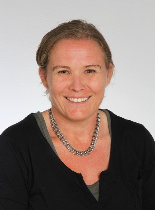 Katja Klauser